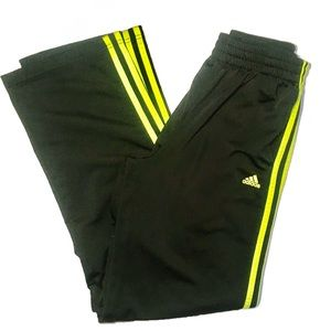 Pants - Adidas track suit sweat pants size small